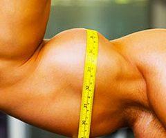 体重増量プロテイン